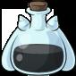 Black Jakrit Morphing Potion