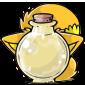 Yellow Dabu Morphing Potion