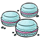 Cottoncandy Macarons