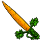 Carrot Sword