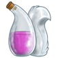 Pink Wulfer Morphing Potion