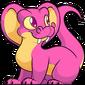 Cobron Pink New
