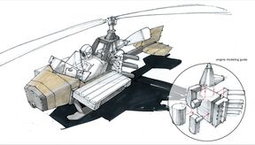GyrocopterArt