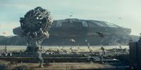 Second Battle of Area 51