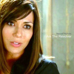 I Am the Revolver (Marisol Nichols album)