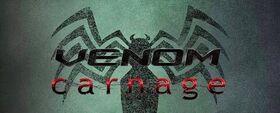 Venom Carnage - Official Logo