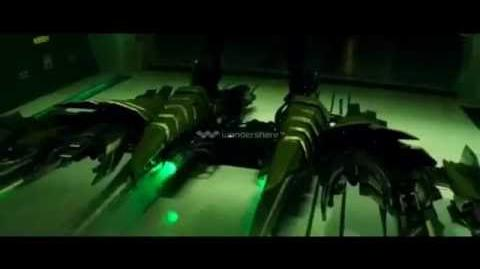 Sinister Six - Trailer 1 - In Theaters 11 11 2016
