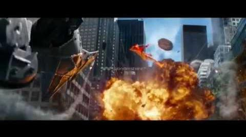 The Amazing Spider-Man 2 - Final International Trailer (Official)