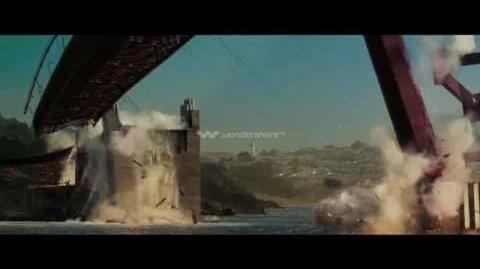 Spider-Man 3 (2007) Theatrical Trailer 1