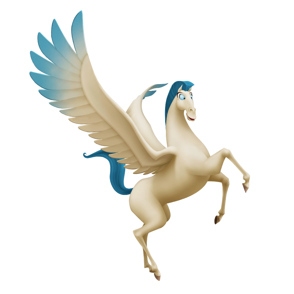 Pegasus (Hercules) | Idea Wiki | FANDOM powered by Wikia