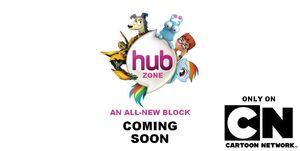 Cartoon Network's The Hub Zone