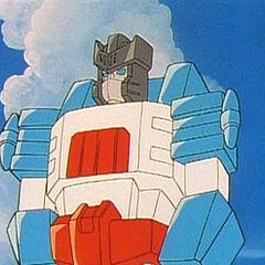 Autobot Boater