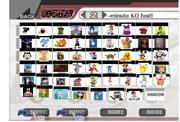 SST roster