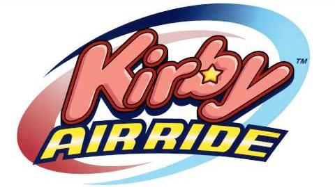 Air Ride - Checker Knights - Kirby Air Ride Music Extended