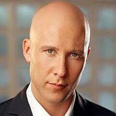 Funder Lex Luthor