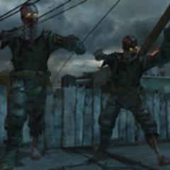 Nuketown Zombies