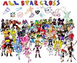 All star cross teamwork 1 by tomyucho-d2sh6qj