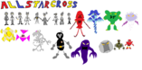 All star cross teamwork 11 by tomyucho-d3if47u