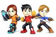 Mii Fighters2