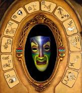 Magic Mirror (Princess mode)