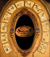 Magic Mirror (Insult mode)
