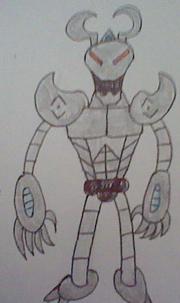 Megamo 1