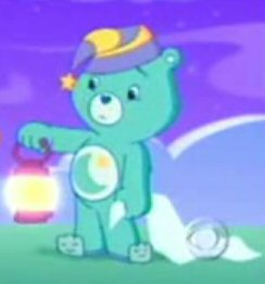 Image - Bedtime Bear ( new care bears ).jpg   Idea Wiki ...