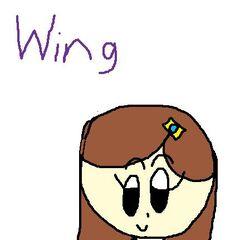 Autobot Female Agent Wing