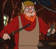 Swamp Wizard