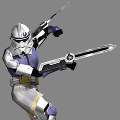 Assassin Troopers