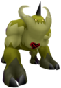 Gold Behemoth