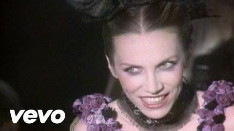 """Annie Lennox - No More """"I Love You's"""""""