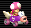 CheepCharger-Toadette