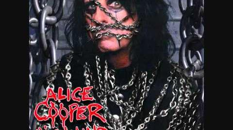 Alice Cooper-This Maniacs In Love With You