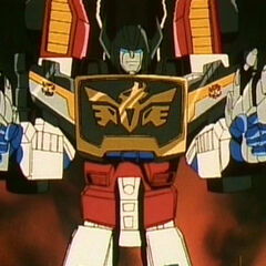 Autobot Warrior Greatshot