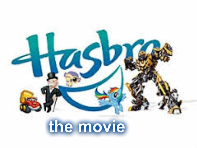 Hasbro World: The Movie | Idea Wiki | FANDOM powered by Wikia