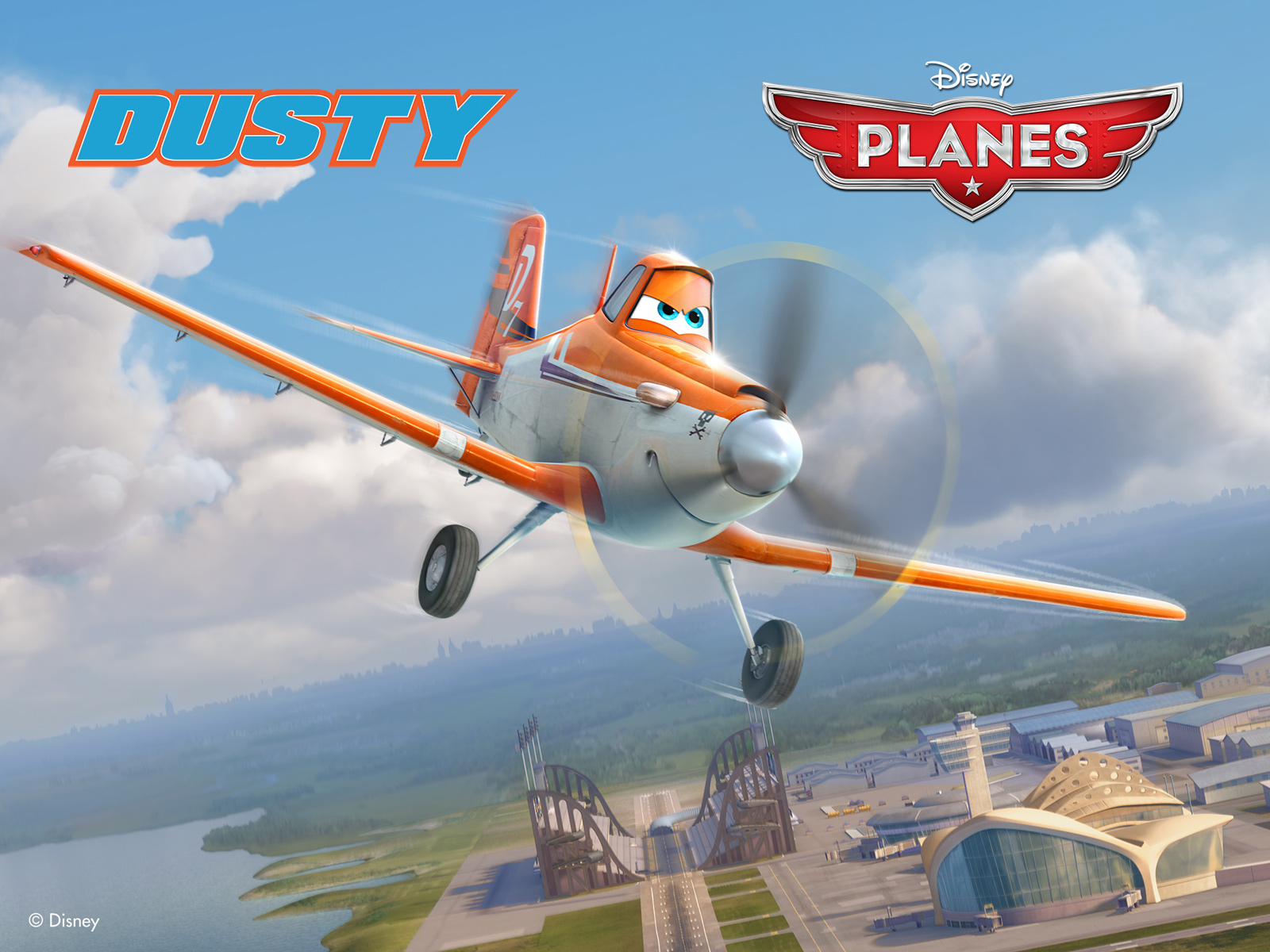 Image Dusty Crophopper From Planes jpg Idea Wiki