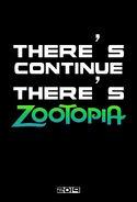 Zootopia 2 Poster