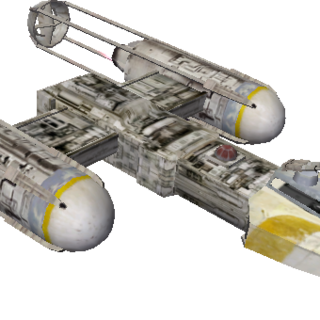Y-Wing Bombers
