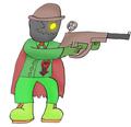 Sharpshooter Heartless