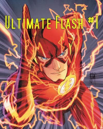 Ultimate Flash