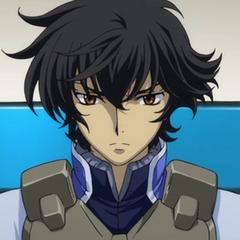 Autobot Great Commander Setsuna Seiei