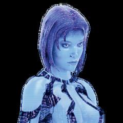 Autobot Cortana