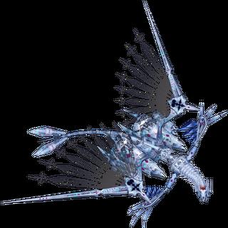 Ultra-MechaDragoon