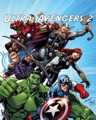 Ultra Avengers 2