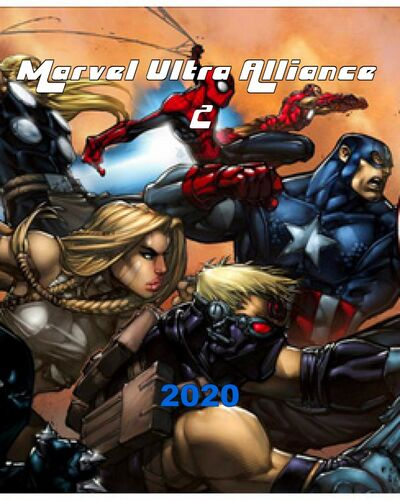 Ultra Alliance 2