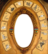 Magic Mirror (Chinese Zodiac)