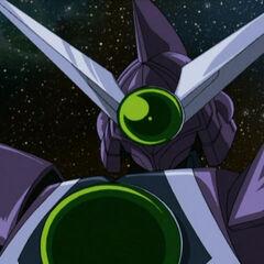 Metarex Leader Dark Oak