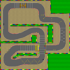 SNES Mario Circuit 2