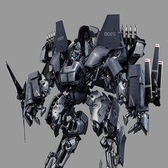 Autobot Warriors
